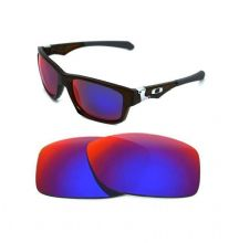 NEW POLARIZED CUSTOM LIGHT +RED LENS FOR OAKLEY JUPITER SQUARED SUNGLASSES